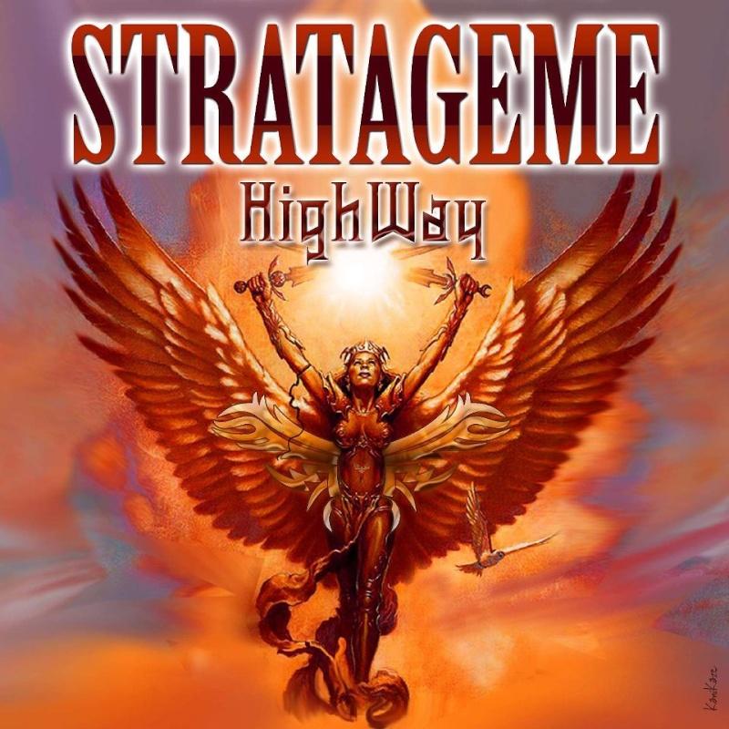 Stratagème Strata13