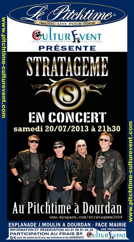 STRATAGEME - Page 2 Strata19