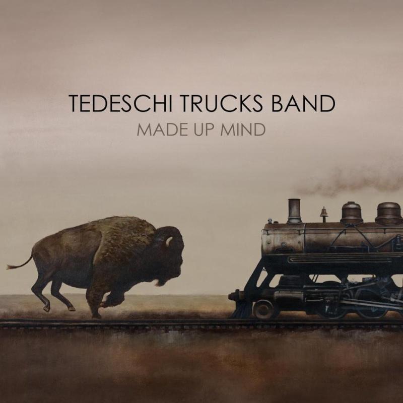 TEDESCHI TRUCKS BAND Tedesc10