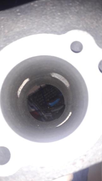 Un moteur 100% origine gonflé   - Page 7 20210314