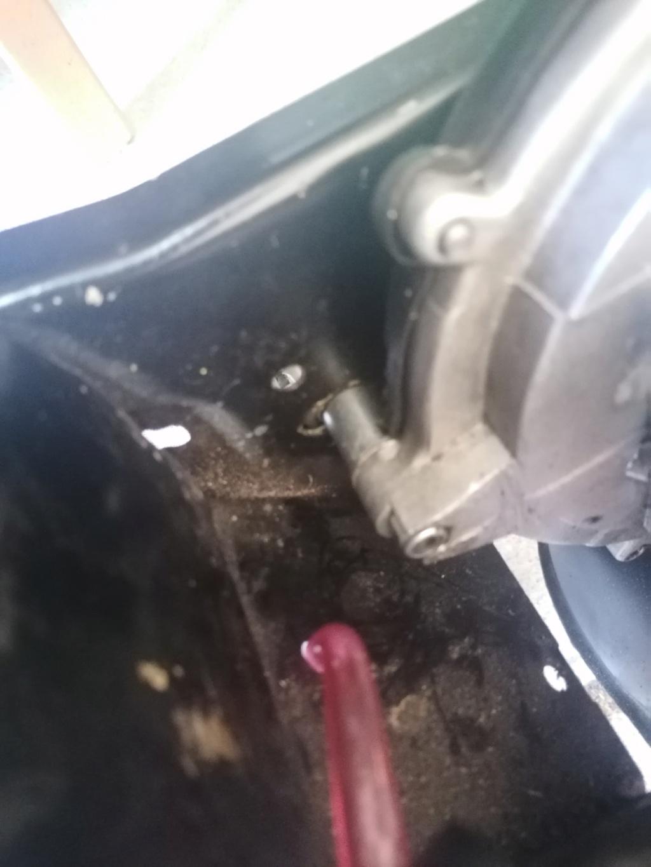Un moteur 100% origine gonflé   - Page 10 Img_2036