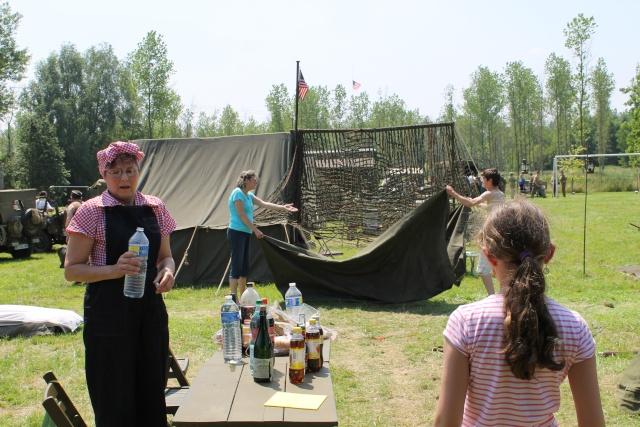 Camp + défilé 6 et 7 juillet 2013 - Page 3 Img_4020