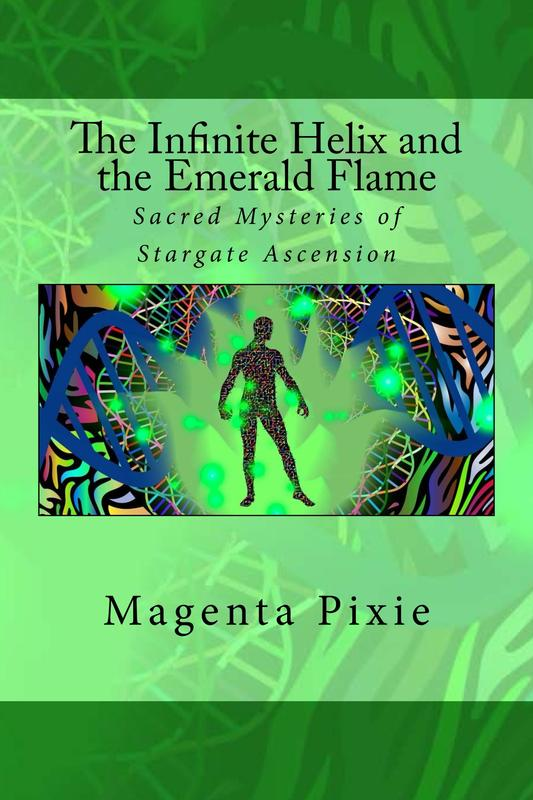 Magenta Pixie - False White Light = To Be Avoided +++ - Page 2 Magent11