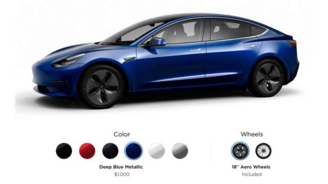 Ma Tesla Model 3 - Journal de bord - https://ts.la/thierry41 Tesla_11