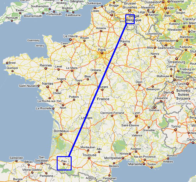 Mes vacances dans le Gers (du 23 au 30 août 2008) 01_car10