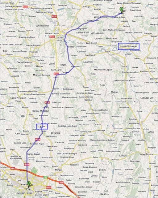 Mes vacances dans le Gers (du 23 au 30 août 2008) 03_car11