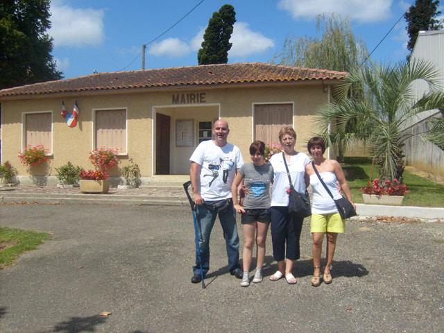 Mes vacances dans le Gers (du 23 au 30 août 2008) - Page 3 06e_ra10
