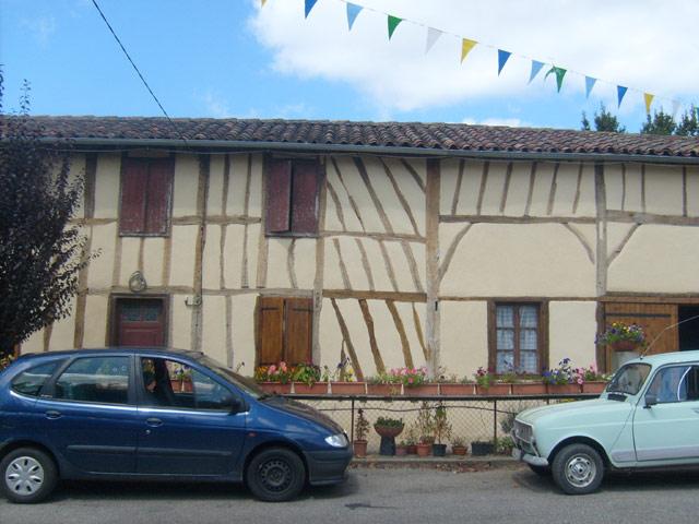 Mes vacances dans le Gers (du 23 au 30 août 2008) - Page 3 06f_ra10