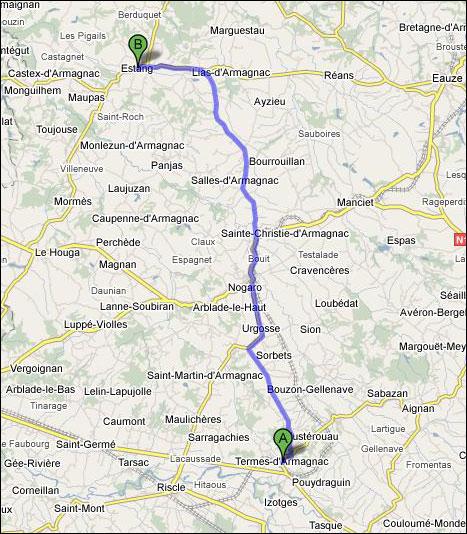 Mes vacances dans le Gers (du 23 au 30 août 2008) - Page 4 08_car10