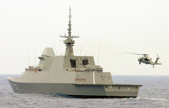 Singapore Navy - Marine de Singapour 10070910