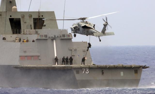 Singapore Navy - Marine de Singapour 10070911
