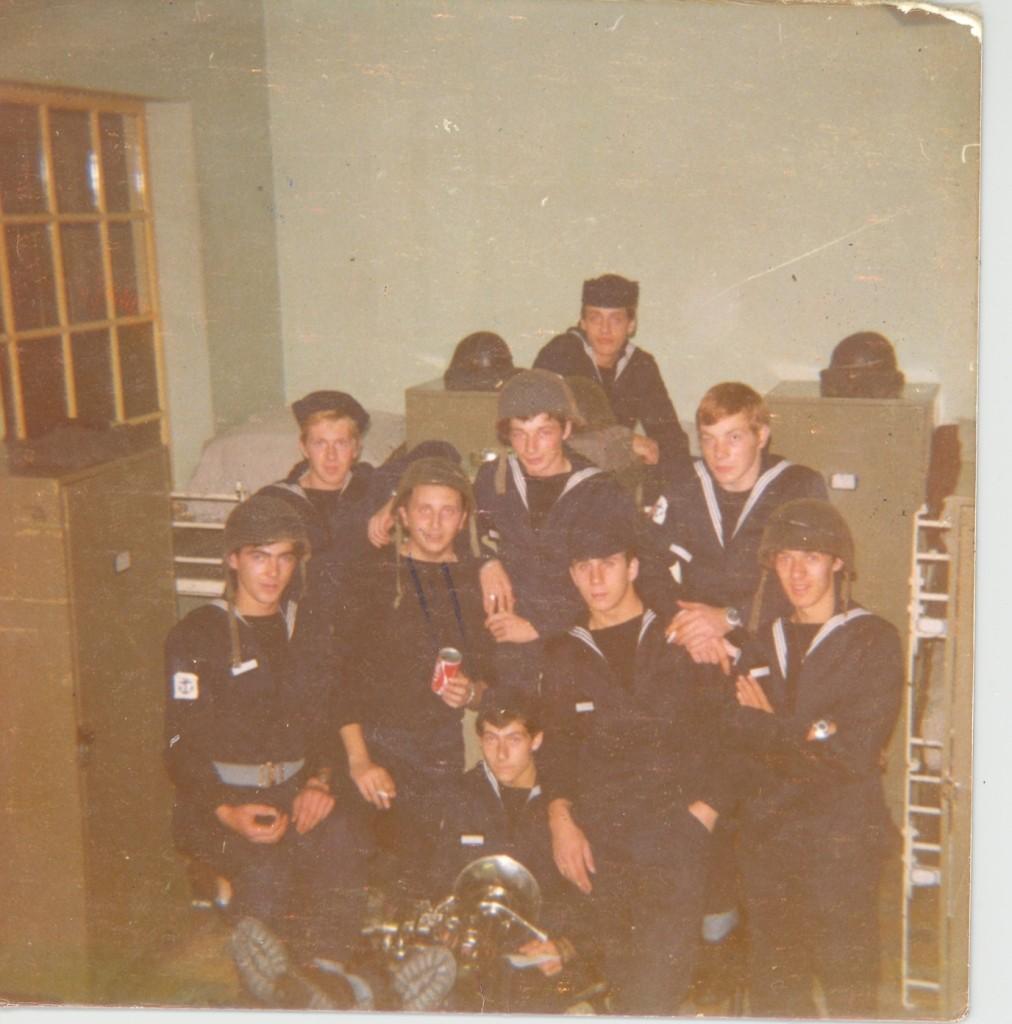 Sint-Kruis dans les années 70... - Page 4 2dj6qy10