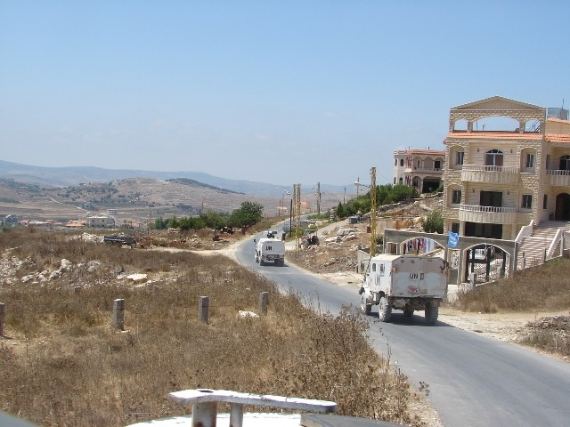 Liban - FINUL : les news - Page 15 83a75b10