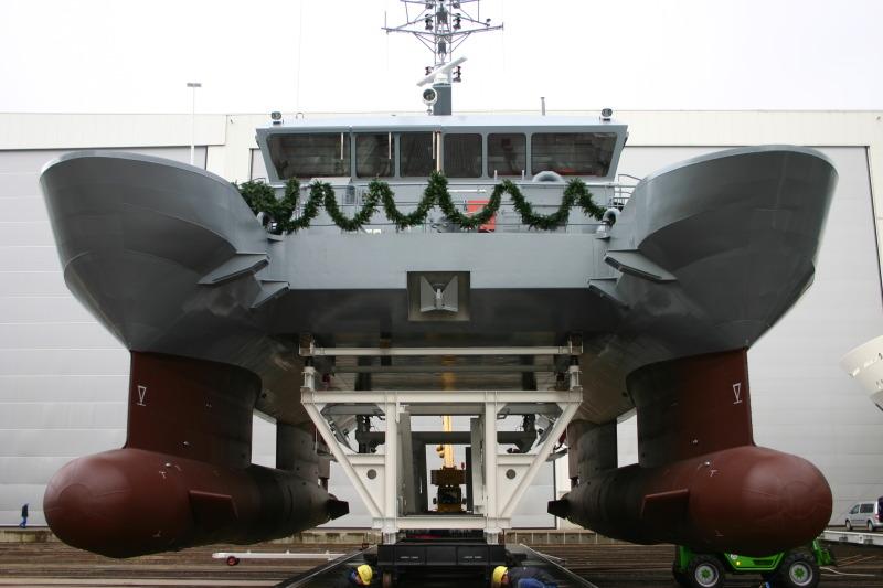 Latvian navy - Marine de Lettonie 9e5f9b10