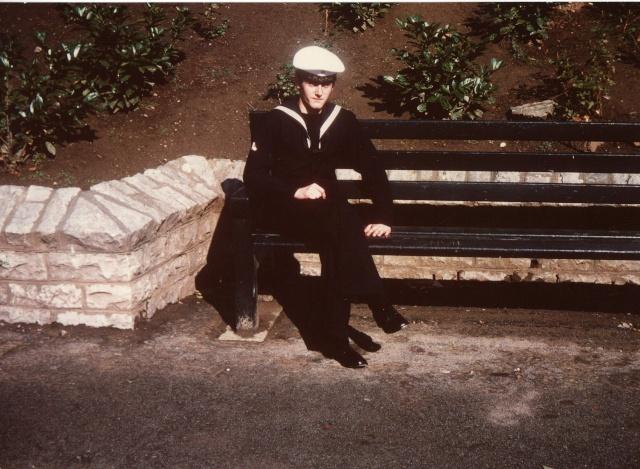 Mon pére à bord du F910 en 1977 - Page 3 Img04410
