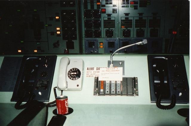 Mon pére à bord du F910 en 1977 - Page 3 Img05610