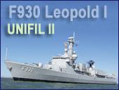 Le F930 au Liban dans Unifil 2 Leoind10