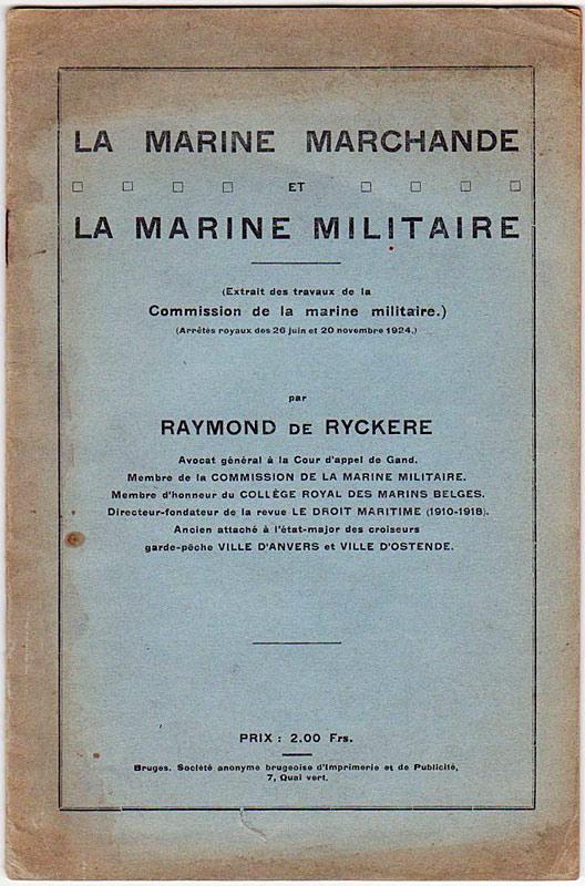 Livres retraçant l'histoire de notre marine Livres12