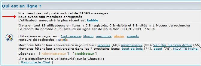Diminution automatique du nombre des membres enregistrés ! Mem_no10