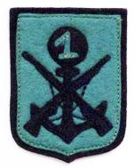 Identification insignes Url51w10