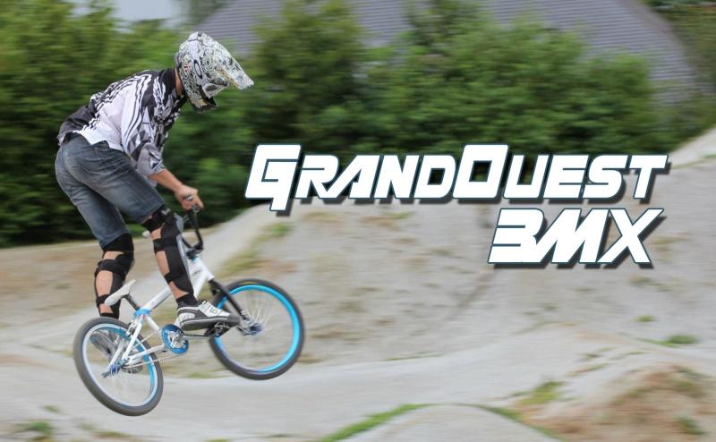 GrandOuest BMX