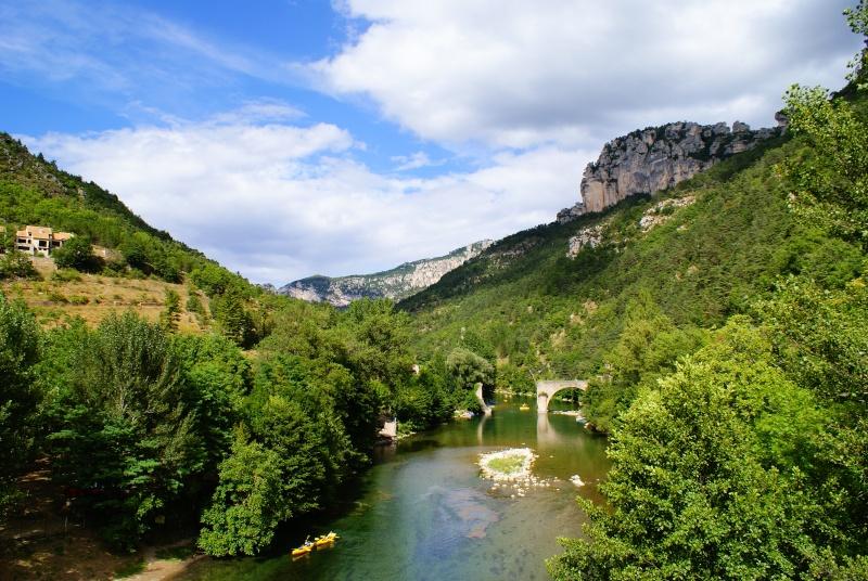 Les Gorges du Tarn Dsc06818