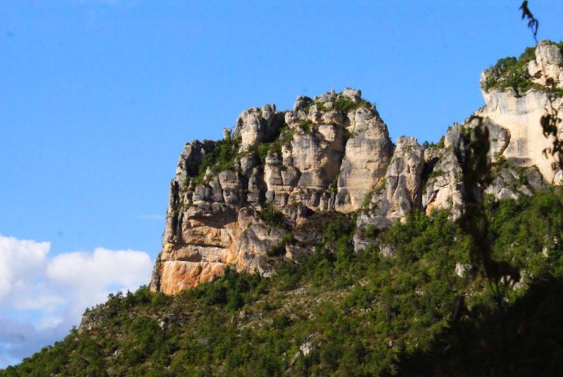 Les Gorges du Tarn Dsc06910