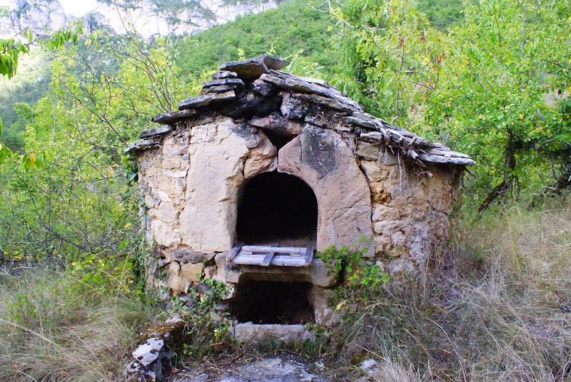 Les Gorges du Tarn Dsc06911