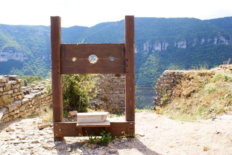 Les Gorges du Tarn Dsc06916