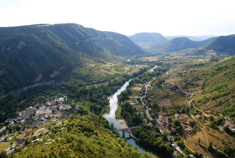 Les Gorges du Tarn Dsc07215