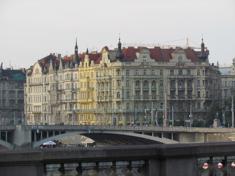PRAGUE JUILLET 2013. 1610