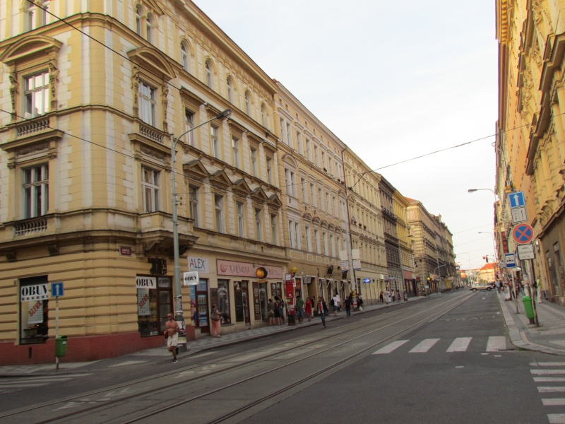 PRAGUE JUILLET 2013. 1710