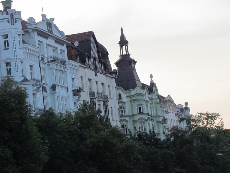 PRAGUE JUILLET 2013. 1811