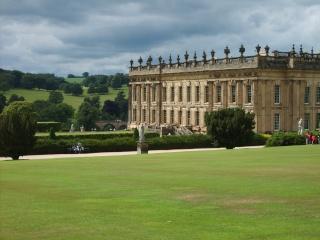 Chatsworth House S5000610