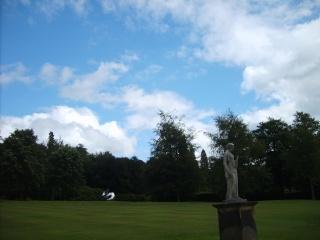 Chatsworth House S5000611