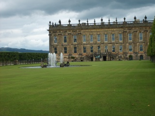 Chatsworth House S5000613