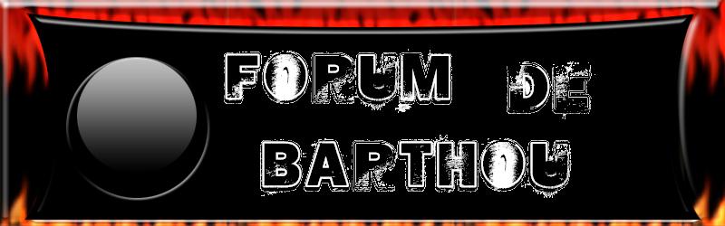Forum de Barthou