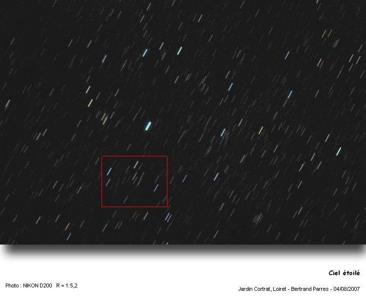 Passage d'un satellite Ciel_e10