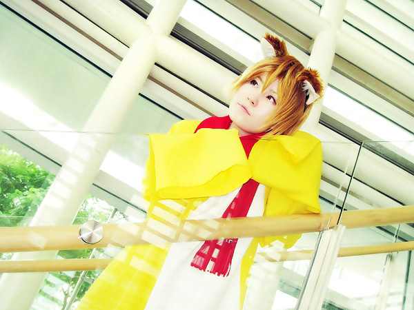 Cosplay Masculins FERMER - Page 4 Uminek10