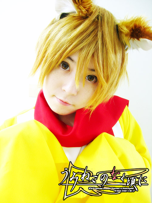 Cosplay Masculins FERMER - Page 4 Uminek11