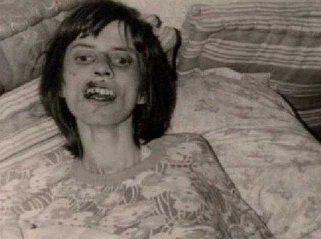 Les 10 cas de possessions et d'exorcismes les plus effrayants Anneli10