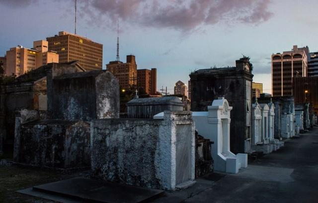 Top 5 des cimetières aux légendes étranges Cimeti10