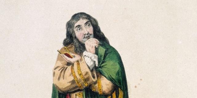 Top 10 des superstitions et croyances en France Couleu10