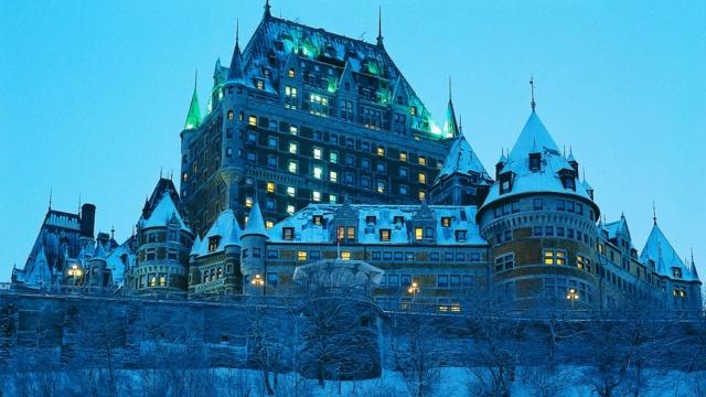 Top 5 des hôtels les plus hantés du monde Fronte10