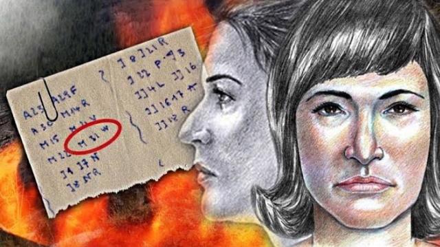Le plus grand mystère de la Norvège : La mort de la femme Isdal Isda10