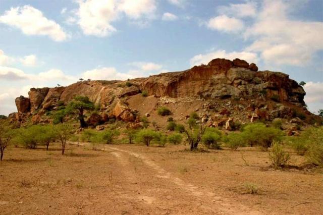 L'archéologie montre comment les anciennes sociétés africaines géraient les pandémies Mapung10
