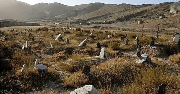 Top 5 des cimetières aux légendes étranges Noria-10