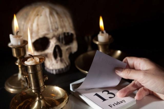 Top 10 des superstitions et croyances en France Numero10