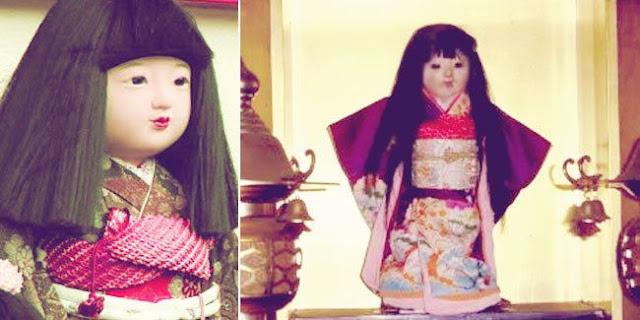 Top 5 des légendes urbaines japonaises Okiku-10