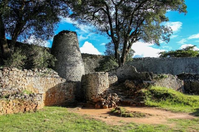 L'archéologie montre comment les anciennes sociétés africaines géraient les pandémies Societ10